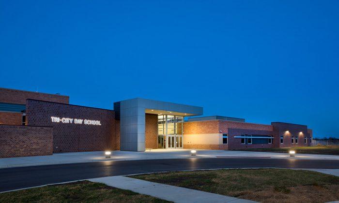 Haysville High Tri-City Day School