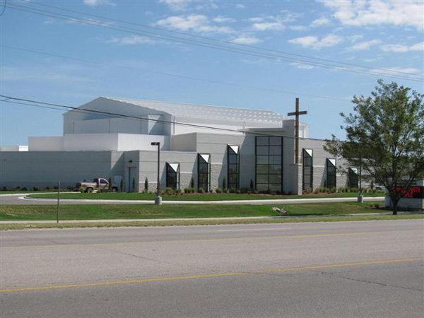 First Mennonite Bretheran Church