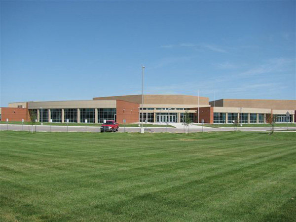 Maize South Middle School