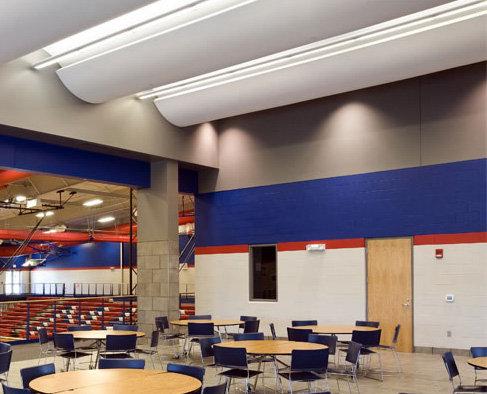 Marion Recreation Center
