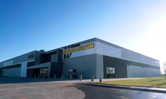 Wichita Sports Forum